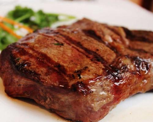 Controfiletto – Bife de Chorizo 350 gr.